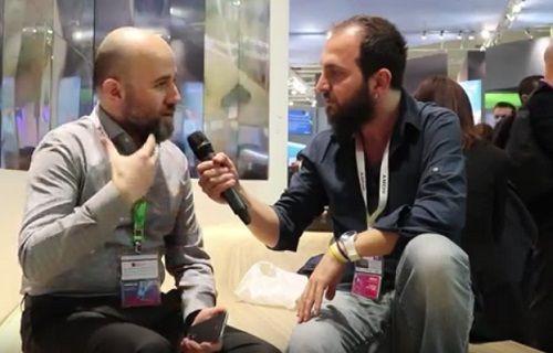 LG Türkiye Mobil Satış Direktörü Ufuk Gürsoy ile LG G5'i konuştuk
