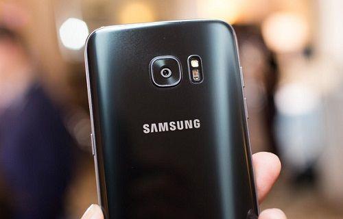 ''Hareketli fotoğraf'' özelliği Galaxy S7'de yer aldı