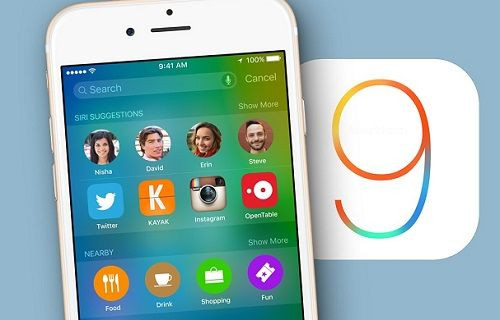 iOS 9 benimsenme oranı açıklandı