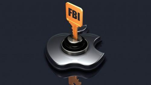 iPhone 5C kilidi FBI'ya pahalıya patladı