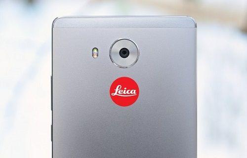 Mobil fotoğrafçılıkta Huawei'den dev adım