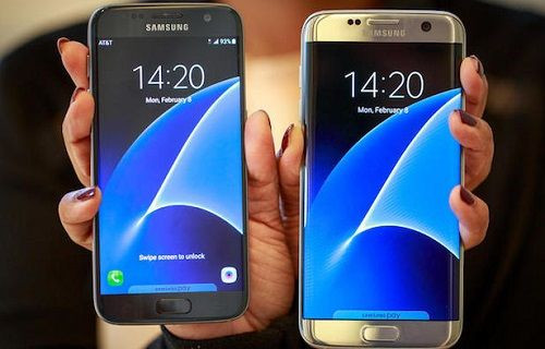 Samsung Galaxy S7 Türkiye tanıtım tarihi açıklandı