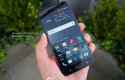 HTC One M10 üç farklı dahili depolamaya sahip olacak
