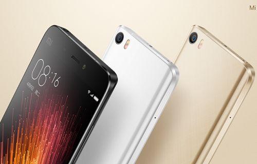 Xiaomi Mi 5'teki kafa karışıklığını gideriyoruz