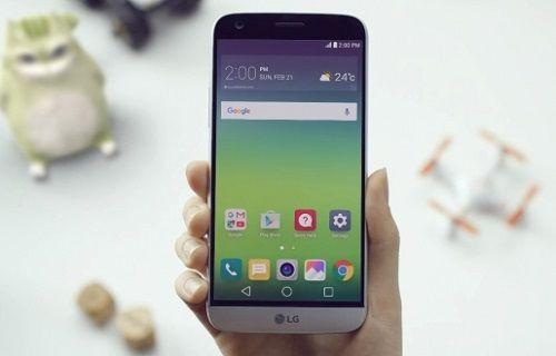 LG G5 bazı ülkelerde Snapdragon 652 işlemcisiyle satışa sunulacak