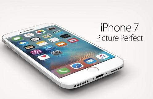 iPhone 7 Plus kamera noktasında çığır açacak!