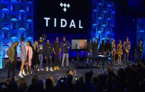 Samsung, müzik servisi Tidal'ı satın almak üzere!