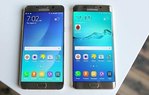 Samsung şubat ayı güvenlik güncellemesini başlattı