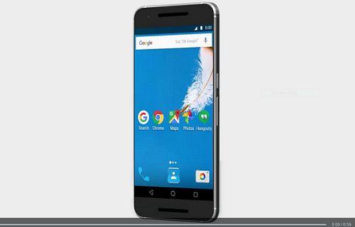 Android N'de uygulama menüsü olmayacak