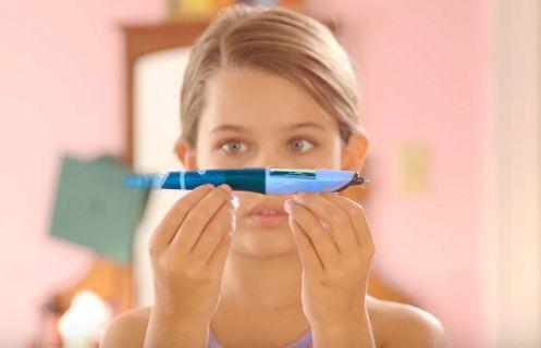 Scribble'ın Akıllı Kalemi ile tanışın!
