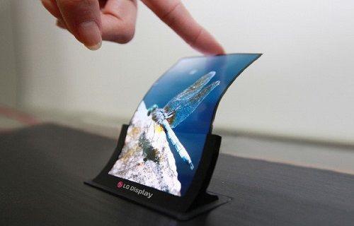 LG G6'da kullanılacak ekran belli oldu