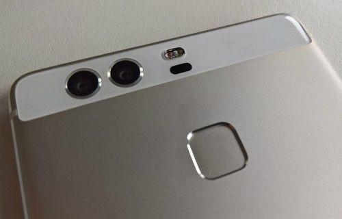 Huawei P9'un en net görüntüleri yayınlandı