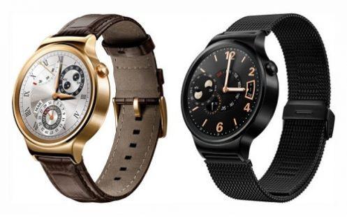 Huawei Watch güncelleme almayacak!