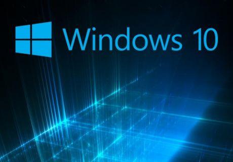 Windows 10'un Yıldönümü Güncellemesi çok yakında!
