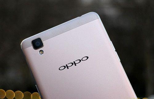Oppo R9- Oppo R9 Plus: Görüntüler ve Tüm Özellikler