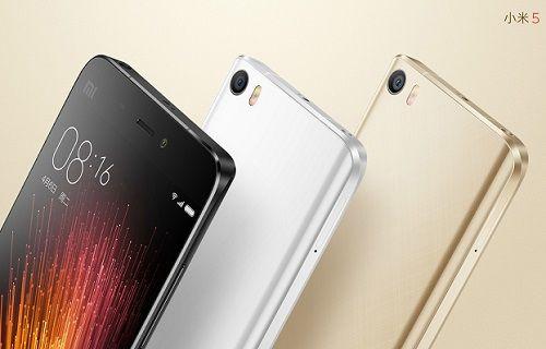 Xiaomi Mi 5'e Talep İnanılmaz Boyutlarda