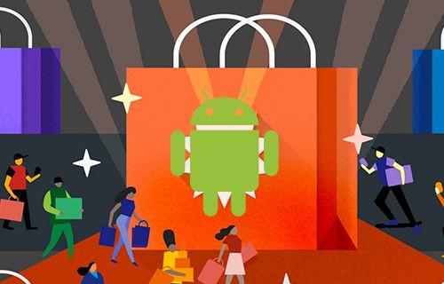 Google Play Store'da Fiyatı Düşen Uygulamalar