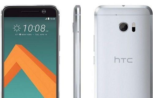 Karşınızda HTC One M10 (ya da HTC 10)