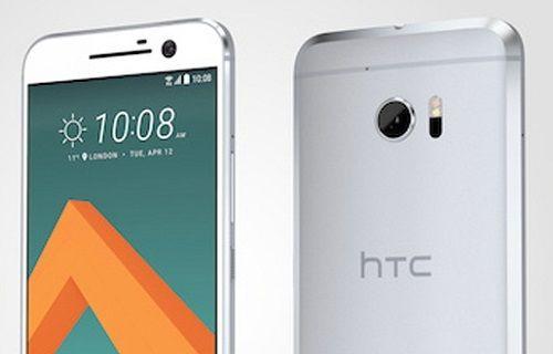 HTC 10 Cephesinden Görüntüler Gelmeye Devam Ediyor