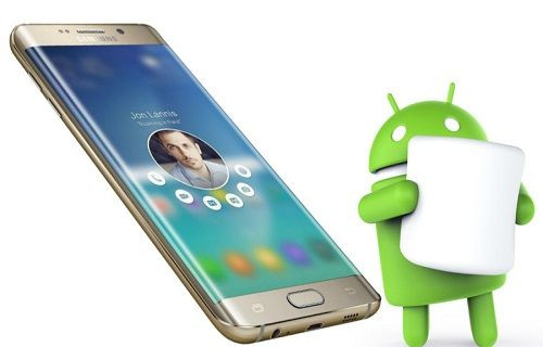 Samsung, Android 6.0 Güncellemesinde Sorun Yaşıyor