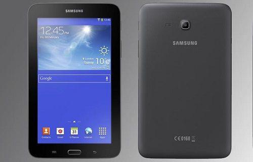 Galaxy Tab 3 Lite Yenileniyor