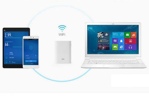 Xiaomi ZMI MF855 4,5G taşınabilir modemini tanıttı