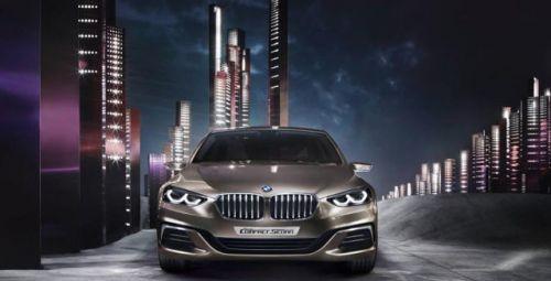 BMW en akıllı otomobili üretecek!