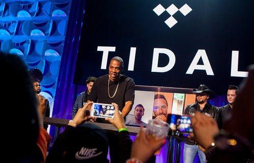 Samsung, Müzik Servisi Tidal İddialarına Açıklık Getirdi