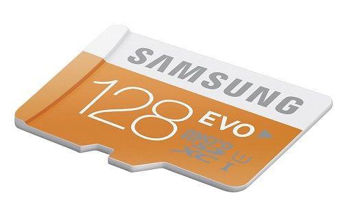 128GB'lık Samsung microSD kartta büyük indirim