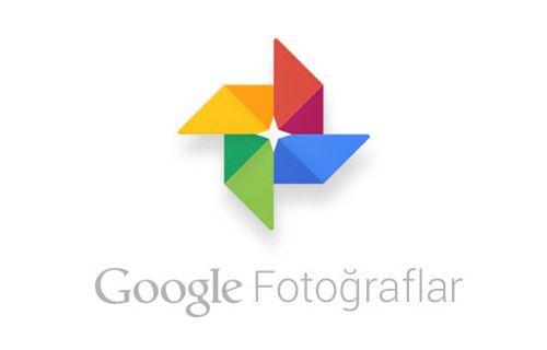 Google Fotoğraflar uygulaması iOS için güncellendi