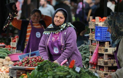 Google 'Dünya Kadınlar Günü'nü kutluyor