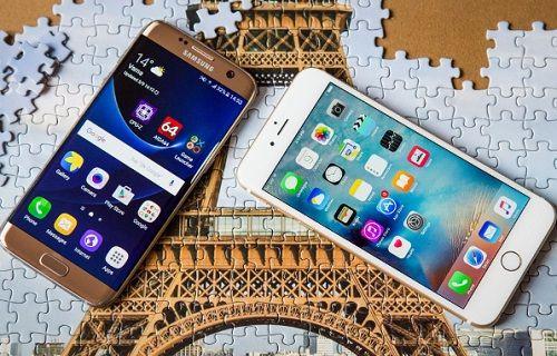 Şu an satın alabileceğiniz en iyi akıllı telefonlar!