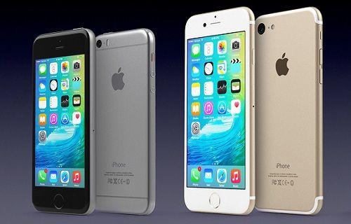 iPhone 7, iPhone SE ve iPhone Pro: Tasarım ve özellikler