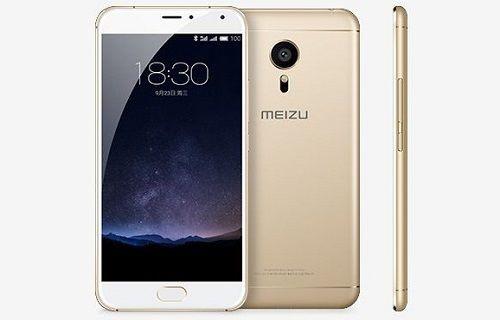 Meizu Pro 6'ya ait ilk görüntüler yayınlandı