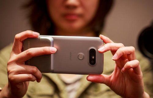 LG G5'e eşlik edecek bazı modüllerin fiyatı belli oldu