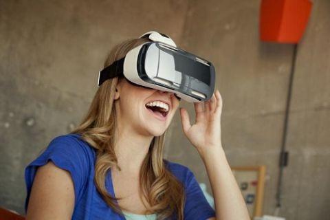 Gear VR için Gamepad!