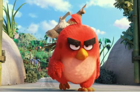 Birleşmiş Milletler Genel Sekreteri'nden Angry Birds'lü mesaj!