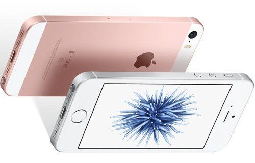 İşte iPhone SE AnTuTu testi