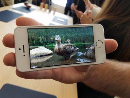 iPhone SE'nin büyük modellere göre 6 avantajı