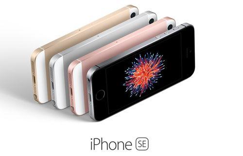 iPhone 5'i iPhone SE sandılar!