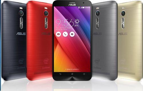 ASUS'un hangi telefonları 4.5G destekliyor?