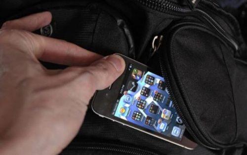 Hırsızların favorisi artık  iPhone'lar değil!