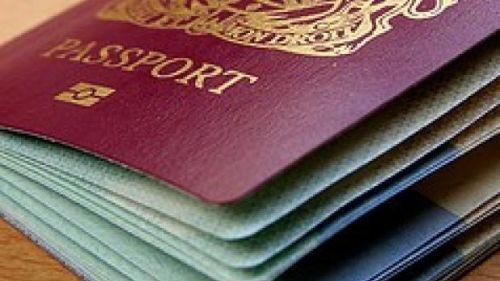 Dijital pasaport geliyor!