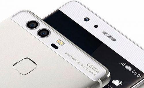 Huawei P9 Video Ön İnceleme