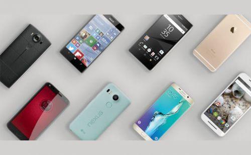 Şu anda satın alabileceğiniz en iyi akıllı telefonlar: Nisan 2016