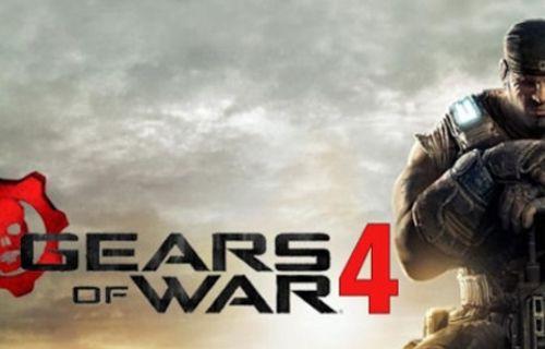 Gears of War 4 İçin Yeni Fragman Yayınlandı