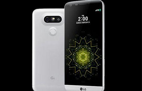 LG G5 SE hakkında ilk bilgiler geldi
