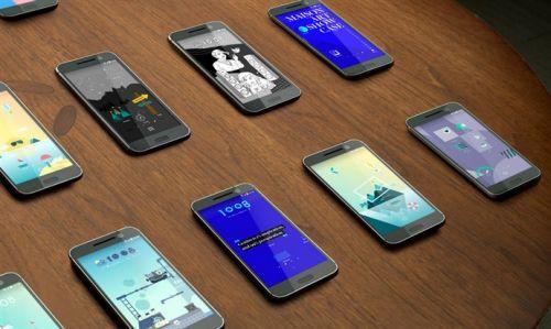 HTC 10 resmi tanıtım videoları
