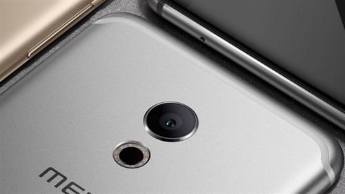 10 çekirdekli Meizu Pro 6 artık resmi