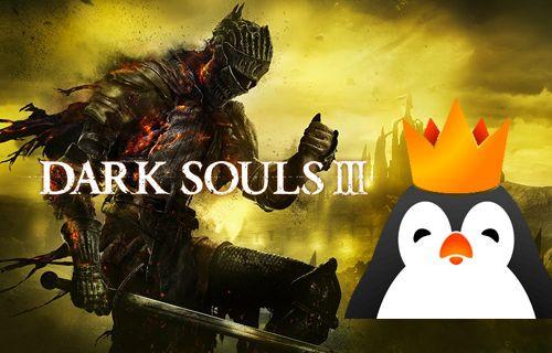 Kinguin ve TeknolojiOku Dark Souls 3 Hediye Ediyor!